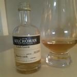 Kilchoman Loch Gorm 46% Batch 3 (2015)