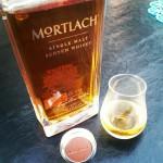Mortlach Rare Old 43,4%