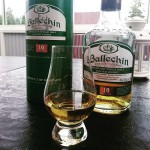 Edradour Ballechin Heavily Peated 10 y.o 46%