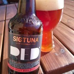 Sigtuna Red IPA 5,9 %