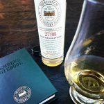 "SMWS 27.98 12 y.o 52,8% ""Pencils and pecan pie pastry"" (Springbank)"
