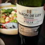 Baron de Ley Reserva (2010) 13,5%, Rioja