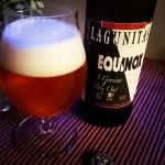 Lagunitas Equinox 8% (2015)