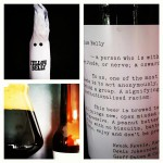 Omnipollo/Buxton Yellow Belly 11% (2015)