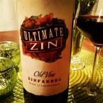 The Ultimate Zin, Zinfandel (2013) 14,5%