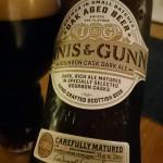Innis & Gunn Bourbon Cask Dark Ale 7,4%