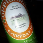 Oppigårds Everyday IPA 4,6%