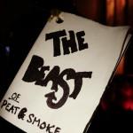 """The BEAST (en helt egen """"vatted malt"""" av freddeboos)"""