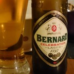 Bernard Celebration Lager 5,0% (4-Mixpack)