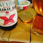 Lagunitas Sucks Holiday Ale Brown Shugga' substitute (2015) 7,7%