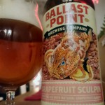 Ballast Point Grapefruit Sculpin IPA 7%