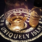 Kilchoman Machir Bay 10th Anniversary Tour 2015 58,9%