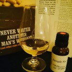 "SMWS 26.107 ""Zippy and attractive"" 57% (Clynelish)"