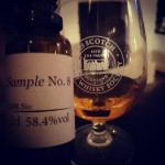 "SMWS 73.64 ""Anytime can be Xmas"" 58,4% (Aultmore)"