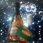 Spirit of Hven Tycho's Star 41,8% 2015