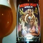 Amager Arizona Beast Oatmeal IPA 7%