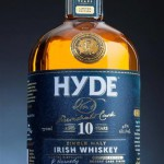 Hibernia Hyde No.1 Limited Edition Sherry Cask 10 yo, 46%