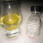 Laphroaig The First Editions (1996) 19 yo, 56,5%