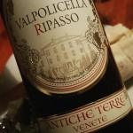 Antiche Terre Venete Valpolicella Ripasso (2013) 13,5%
