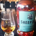 Sheep Dip Islay Blended Malt 40%
