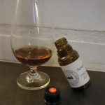 "SMWS 120.7 ""Sweet, fragrant and satisfying"" 14 y.o 55,5% (Hakushu)"