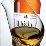 Wannborga Ö Whisky 4 yo. 45,2%
