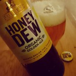 Fuller's Organic Honey Dew 5%