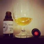 "SMWS 121.76 ""Close shave from a tipsy barber"" 12yo 57,9% (Isle of Arran)"