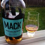 MACK by Mackmyra (AWC-sample #56, FAN)