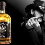 Motörhead Whisky – Mackmyra (2015) 40% (x2)