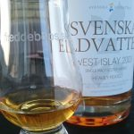 Svenska Eldvatten West Islay 2003 Heavily Peated 60,8%