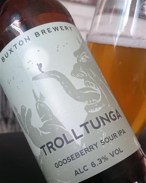 trolltunga