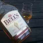 Bell's 40% (blended)