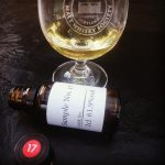 "SMWS 77.31 ""White chocolate smeared on oak"" 9 y.o 61,9% (Glen Ord)"