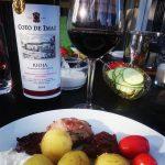 Coto de Imaz Reserva (2010) Rioja 13,5%