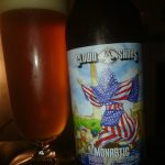 Clown Shoes Monastic Beligian-Style India Pale Ale 7%