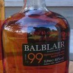 Balblair 99 Vintage 46%