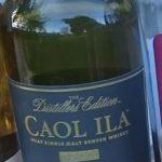 Caol Ila Destillers Edition (2001) 43% (x2)