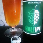Half IPA 5%