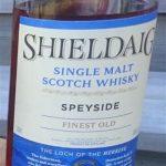 Shieldaig Speyside 40%