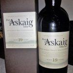 Port Askaig 19 y.o 50,4%