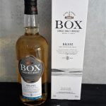Box Dálvve Signature Malt, 46%