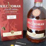 Kilchoman PX Finish, Single Cask (Bottled for Sweden) 57,2%