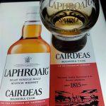 Laphroaig Cairdeas Madeira 2016 Feis Ile 56,1%
