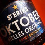 S:t Eriks Oktober Helles Organic 5,6%
