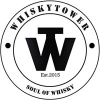 whiskytower