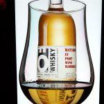 Wannborga Ö Whisky Artisan Single Malt 5 yo 43,5%