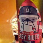 Gotlands Easy Rider Bulldog 0,4% (Non-alcoholic IPA)