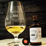 "SMWS 5.29 ""Freesias crushed by an escaping car"" 11 y.o 60,6% (Auchentoshan)"