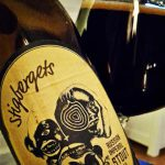 Stigbergets Russian Imperial Stout 8,5%